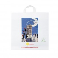 bio tas Stad Mechelen