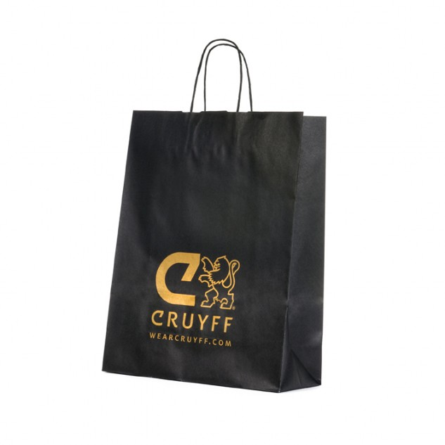 papieren tas Cruyff