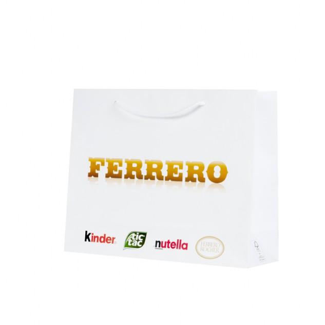 papieren tas Ferrero