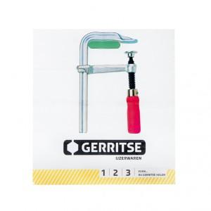 plastic tas Gerritse IJzerwaren